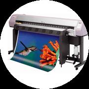 Wide Format Printing - Toronto Print Press