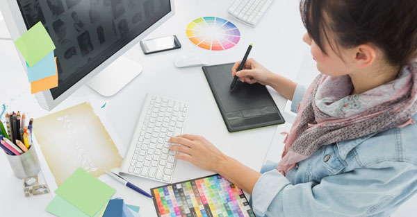 Graphic & Web Design Services - Toronto Print Press