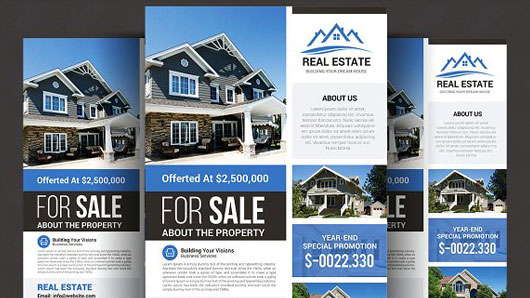 Real Estate / Mortgage
