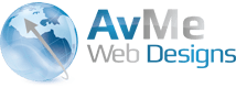 AvMe Web Designs