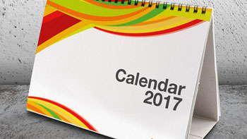 Calendars - Toronto Print Press