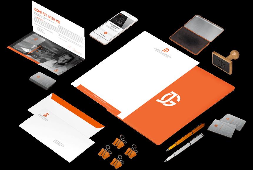 Small Business & Corporate Printing – Toronto Print Press